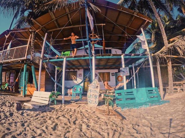 Velero Relax Hostel