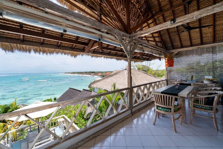 Villa Santi Three Bedroom Villa with Harbour Views