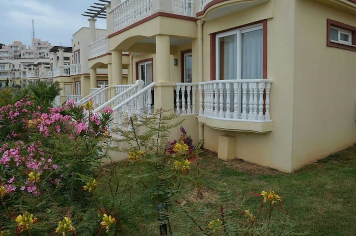 Cute house for 4-5 guest,in Bodrum,Mugla - Dörttepe Köyü - Departamento