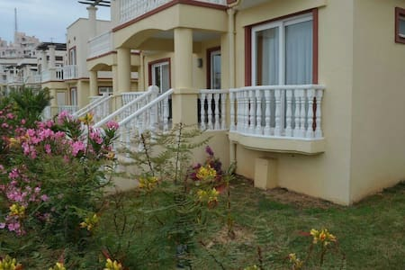 Cute house for 4-5 guest,in Bodrum,Mugla - Dörttepe Köyü - Lejlighed