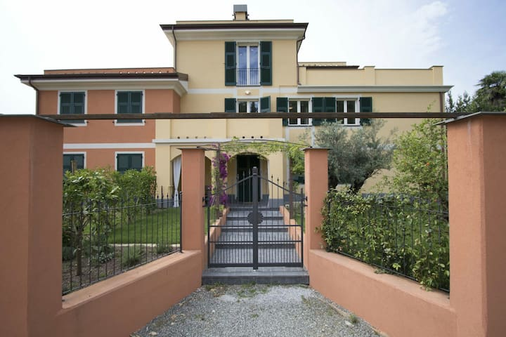 New apartment BGarden new building - Levanto - House