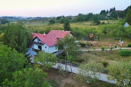 Countryside House Jandric