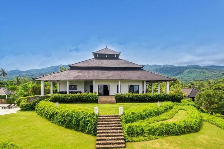 Villa Lovina Residence