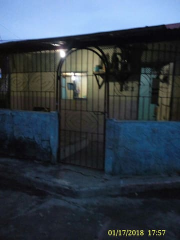 House in Marilao Bulacan