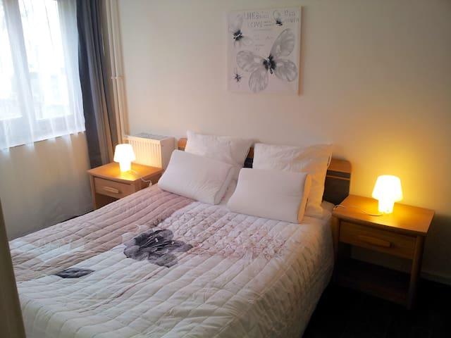 Appartement 2 pièces Cosy à Evry - Évry - อพาร์ทเมนท์