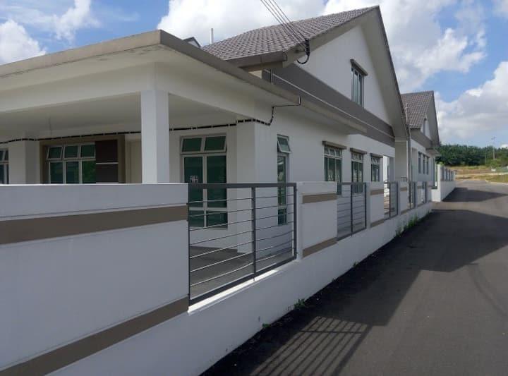Kulai Indah Homestay, Johor, Malaysia