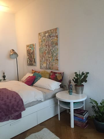 Cozy Room Offenbach am Main