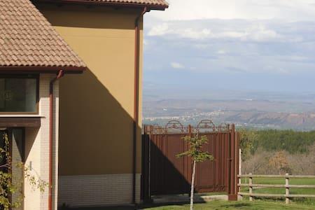Duplex hoyo 14 - Sojuela - Condominium