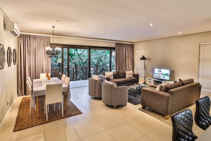 Unit No.5 Insimba Villas, Coral Close,Zimbali