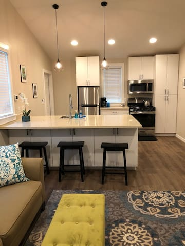 Newly Constructed Downtown Orlando Guesthouse