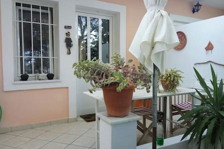 Studio 10min. away from the Athens airport. - Paiania