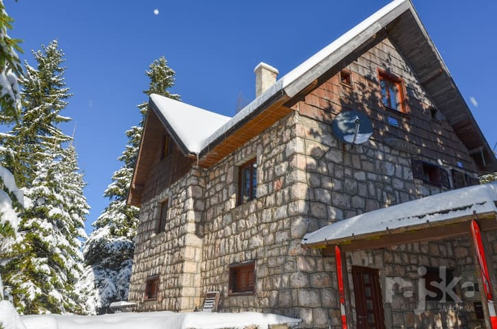 JAHORINA Rajska - vacation home rental