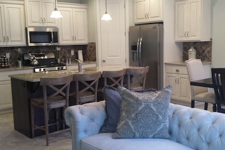 Chateau du Lay - Washington - Apartament