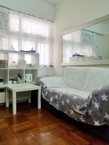 Best Basecamp Location Cozy HK home