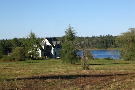 Downeast Maine Coastal Retreat - Pembroke - Haus
