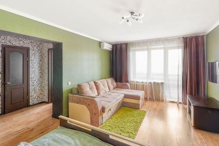 Уютная 1 комнатная квартира в элитном доме