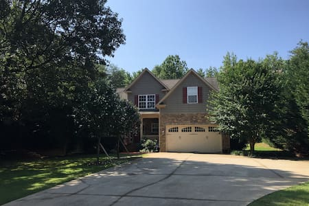 Great Entire Home - Greer