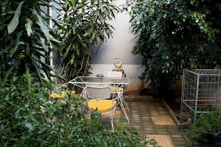 Urban Garden Studio