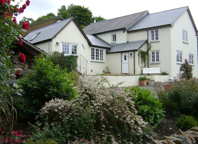 Meadowland Farm Bed & Breakfast - Dolton, Winkleigh - Bed & Breakfast