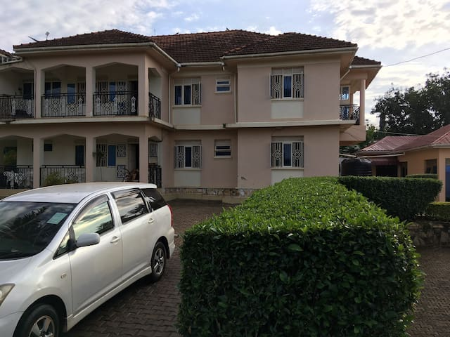 Dream Palace Hotel Mbale