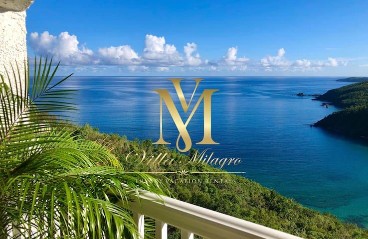 Villa Milagro - 50 Shades