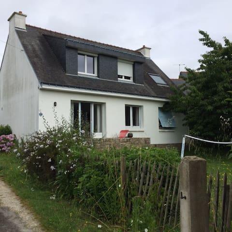 Maison proche du Golfe du Morbihan - Séné - Ev