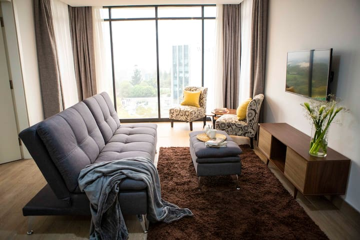 Prime Location apartment in Westlands, Nairobi