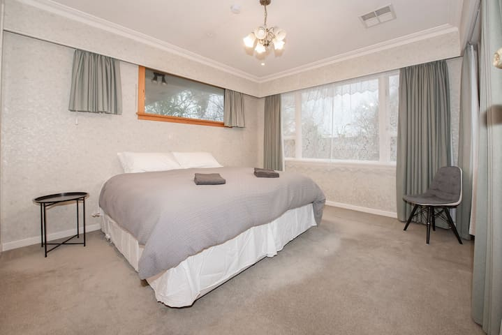 Luxury and ensuite rooms on Anglem Street.