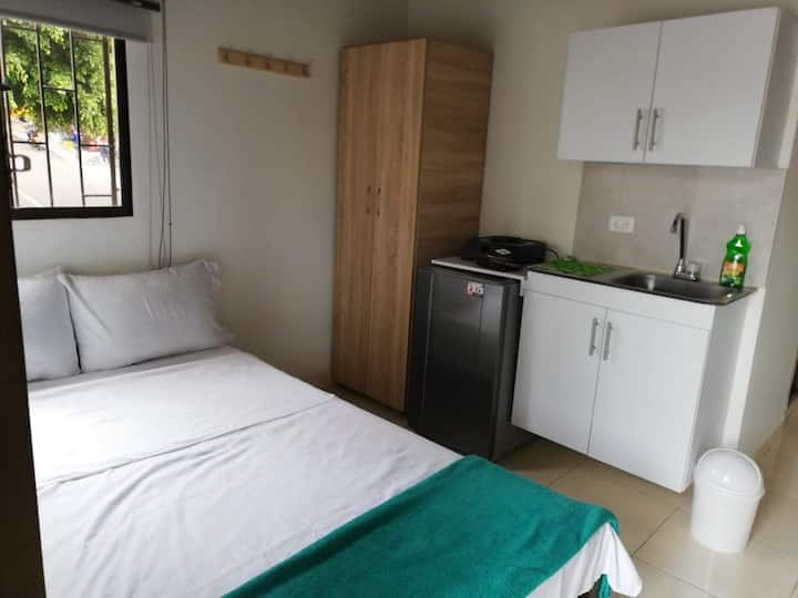 Beautiful independent room in Envigado