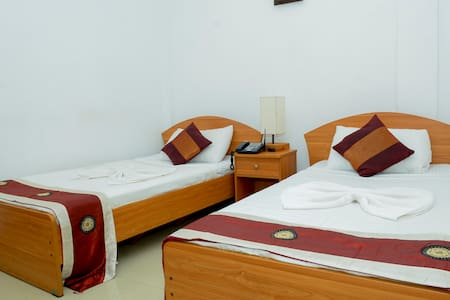 102 Shared Room/ Special Offer