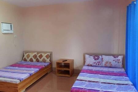 Hidden Suites Camiguin-Familyroom nearwhite island