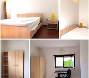 Sunny home - Coppito - Apartament