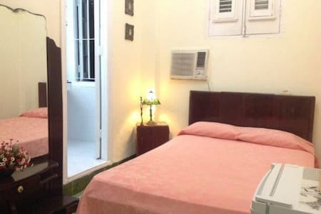 Room1 IN THE HEART OF VEDADO