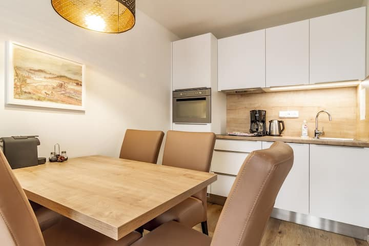 Apartment Nr. 7 for 4 people