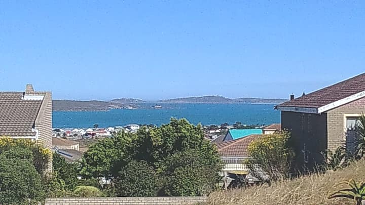 Lagoon View unit, Langebaan.