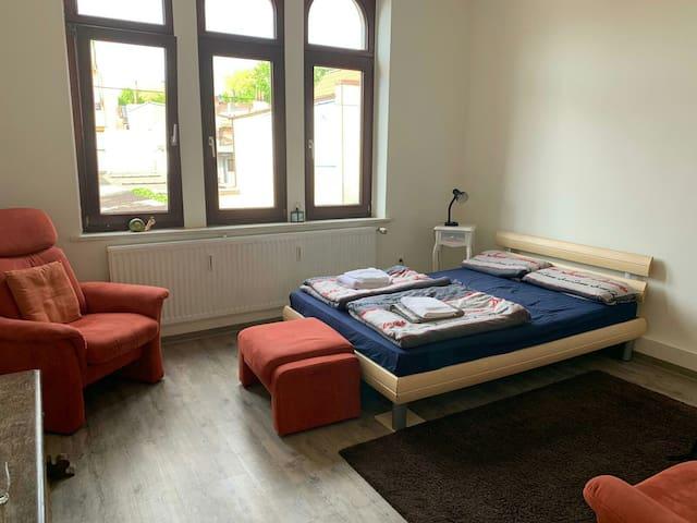 Bremerhaven-City Gästezimmer