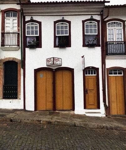 Hospede-se em Ouro Preto/MG sem pagar muito