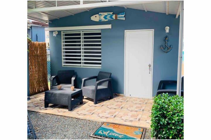 Cozy studio for a perfect getaway near the beach!