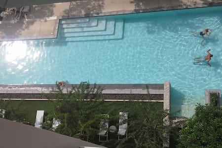 studio moderne  residence de luxe - Nong Kae