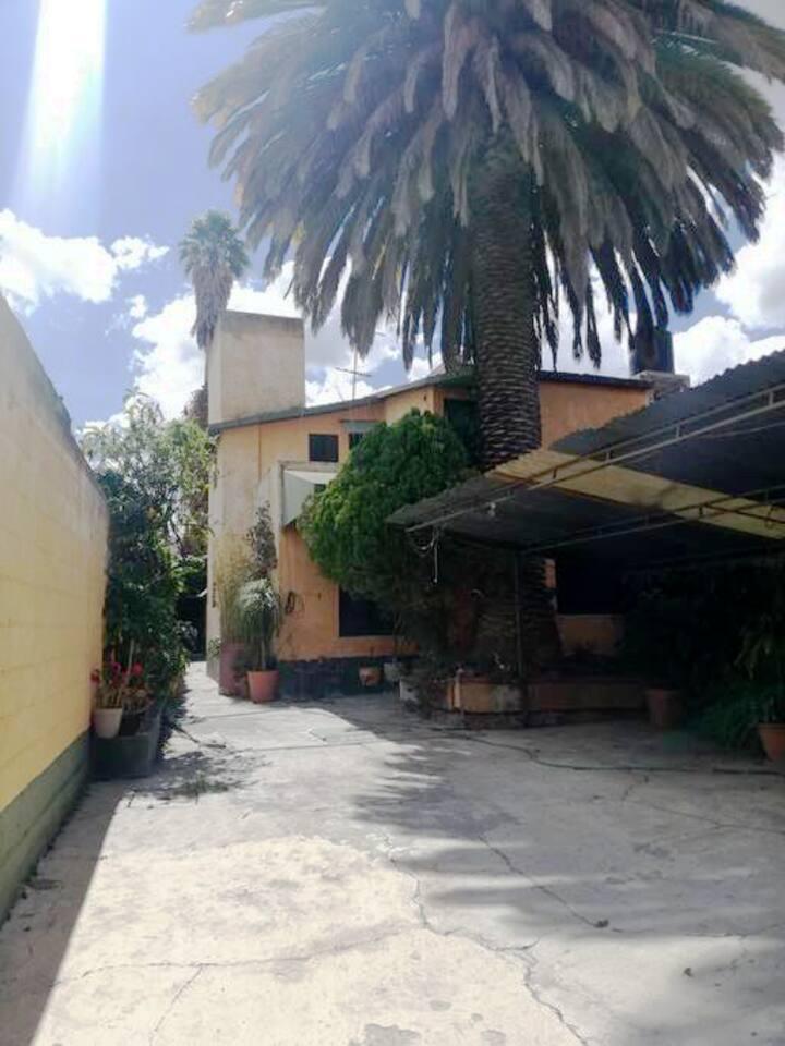 """Casa cómoda y acogedora """"Los Martínez"""""""