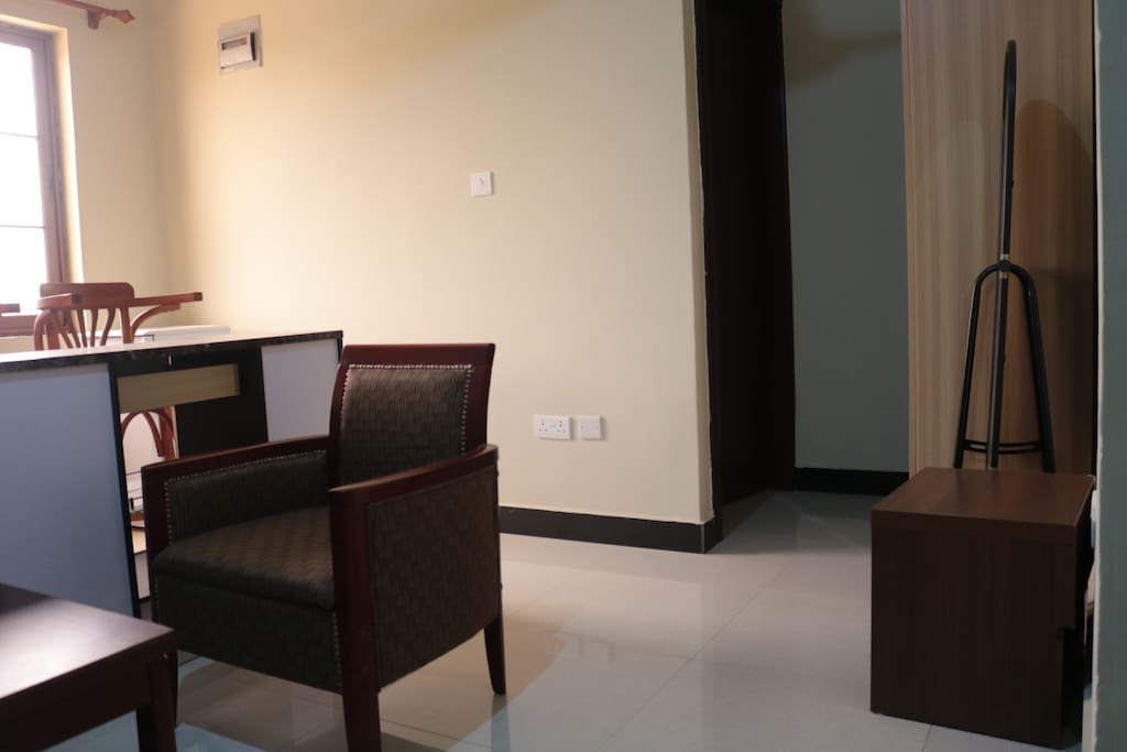 Executive room - lounge