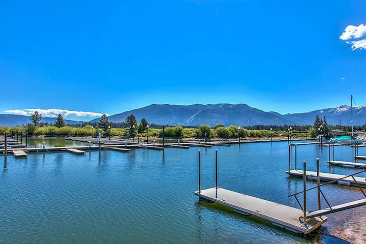 Tahoe Marina Shores
