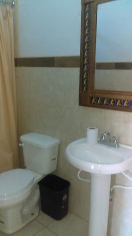 Econo sea apartaments #1
