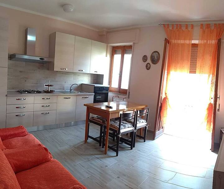 apartment for your stay in bosa