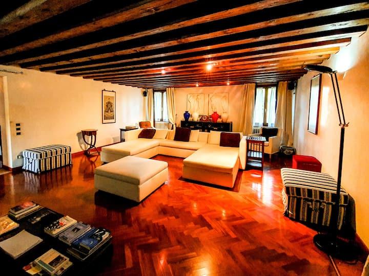 Villa Foscolo - Luxury Suite