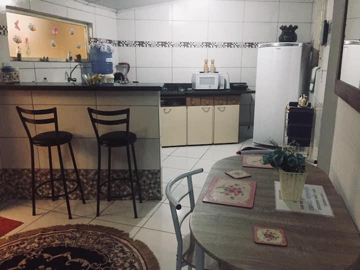 #Casa limpa e aconchegante em Goiania