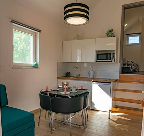 Apartment Martin - vacation nearby NP Krka