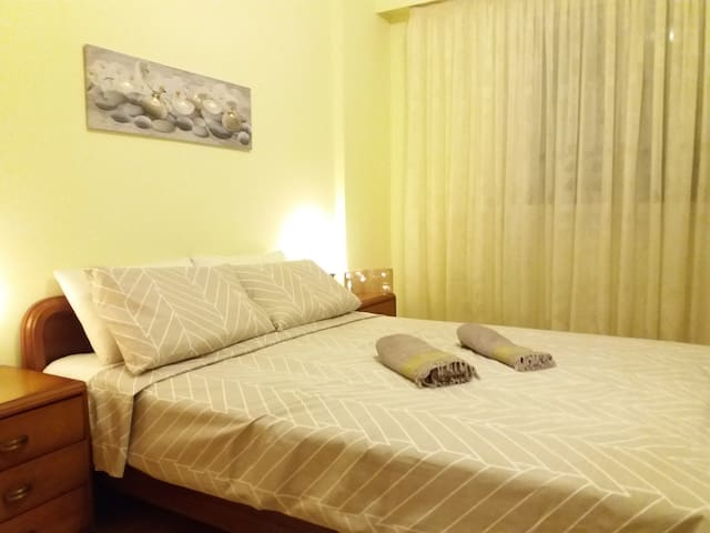 Cozy apartment close to the National Museum