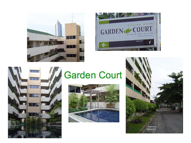 Garden Court Condominium