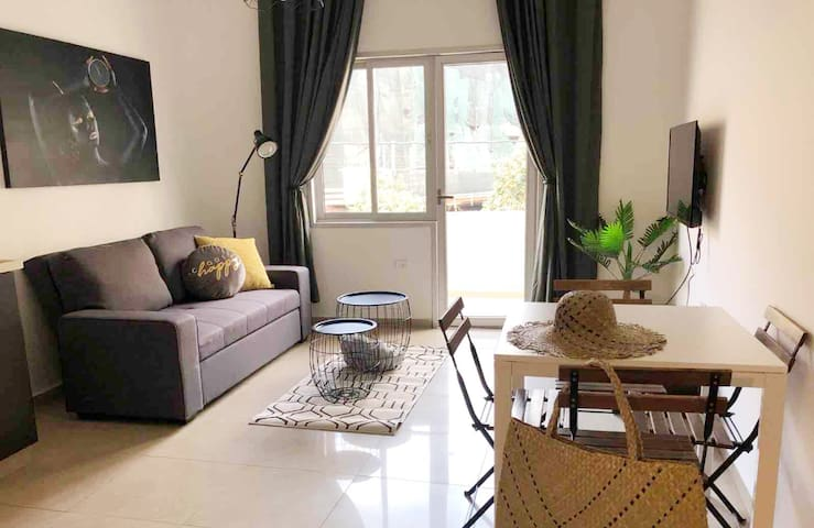 TLV Center Apartment 1